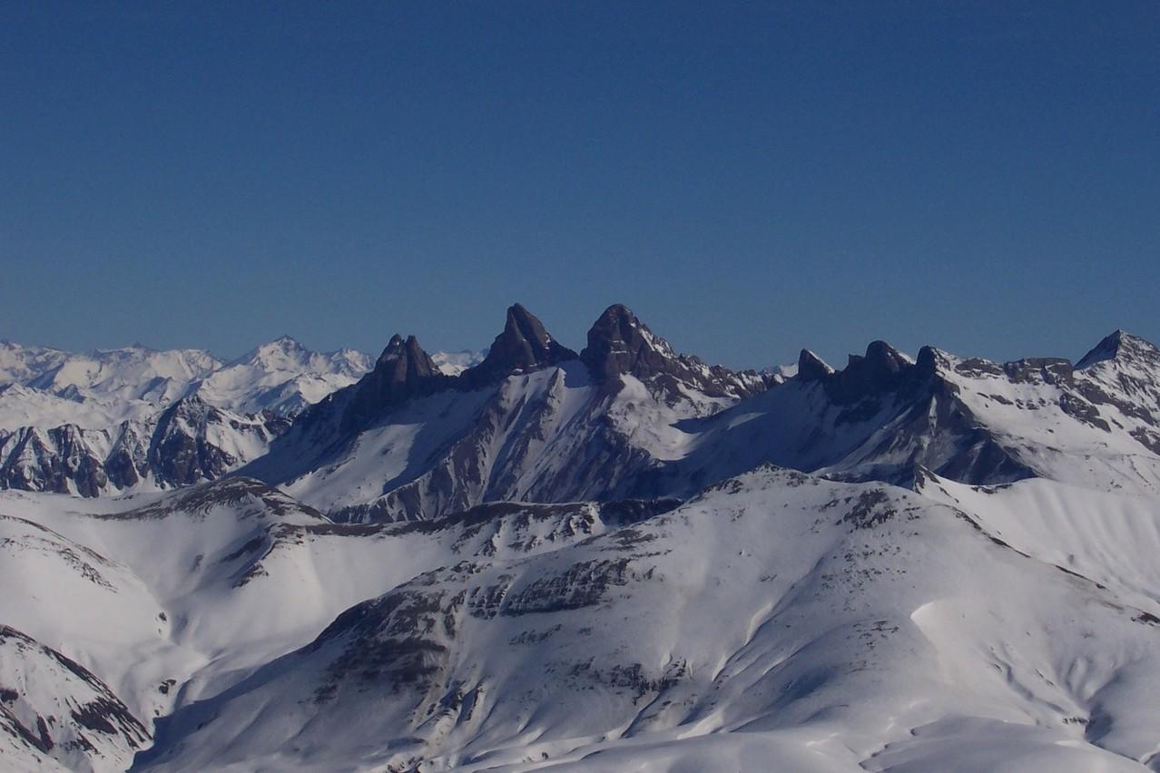 W góry na narty!
