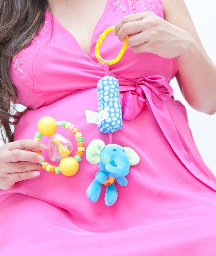 Dlatego warto inwestować w odzież ciążową?